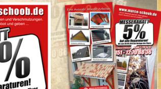 Flyer & Anzeigen