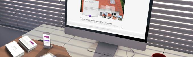 Webdesign Fa. Zappe GmbH