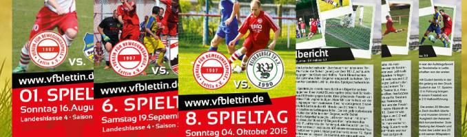 VfB 07 Lettin
