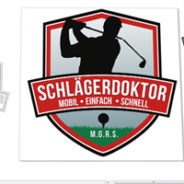 Logo Schlägerdoktor