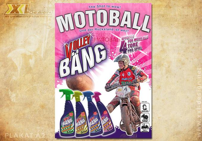 Volley Bang
