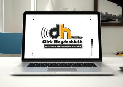 Dirk Heydenbluth
